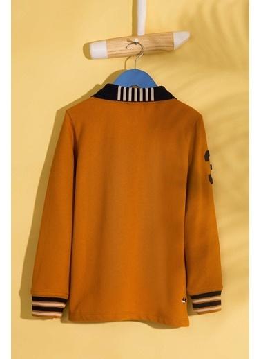 U.S.Polo Assn. Sweatshirt Sarı